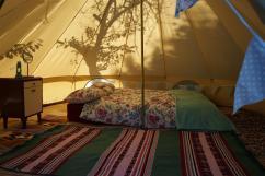 Marjorie bell tent