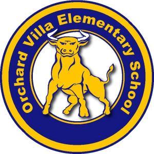Orchard Villa ES Logo