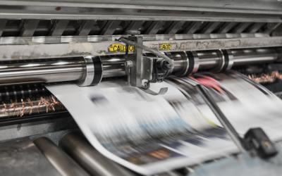 Nyt i mediemarkedet