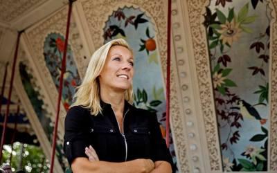 """Årets CMO Michala Svane: """"Det ville jeg gerne have gjort mere i 2019"""""""