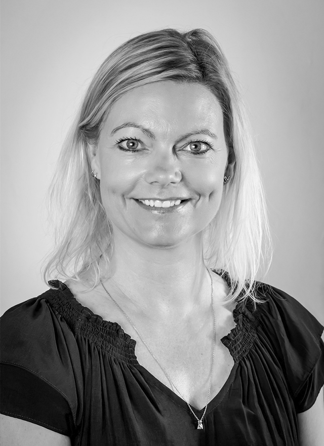 Anne Norberg