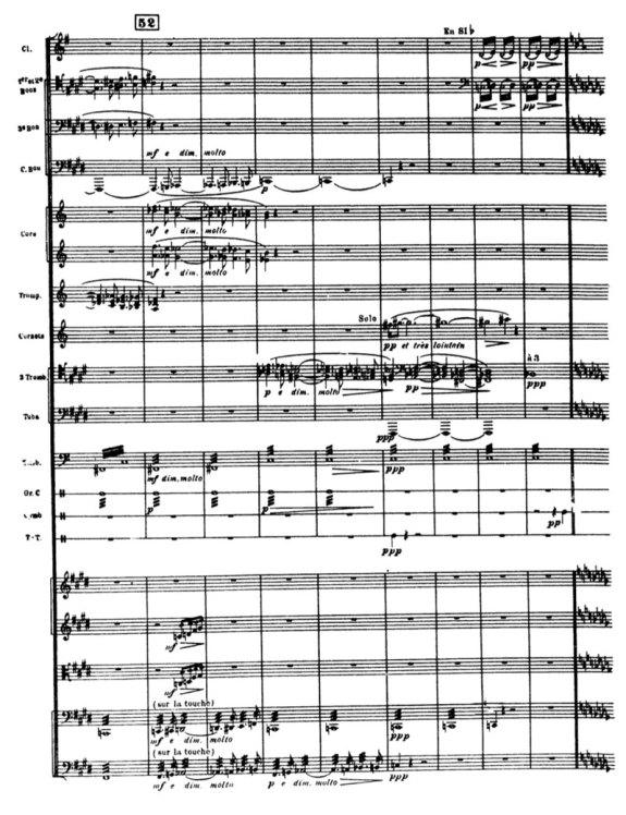 Cello - Sul Tasto