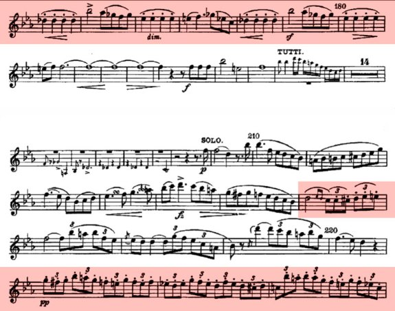 Oboe - Articulation