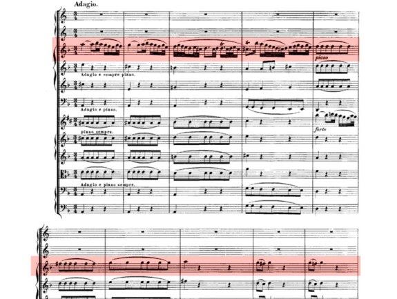 Oboe - Phrasing