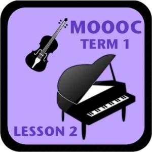 TERM 1 Lesson 2 icon
