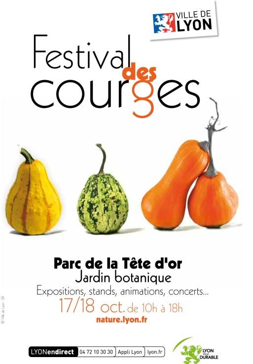 Festival des Courges