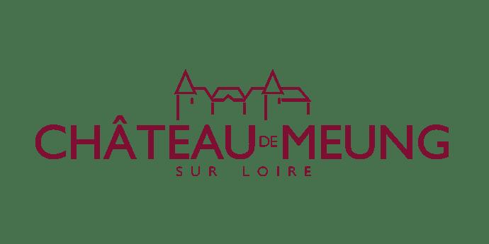 logo Château de Meung sur Loire