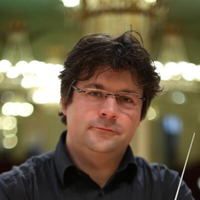 Portrait de Clément Joubert
