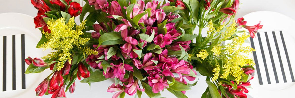Orchid Affairs Tablescape Floral Decor Event Planning