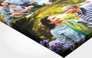 Canvas prints with framing Image