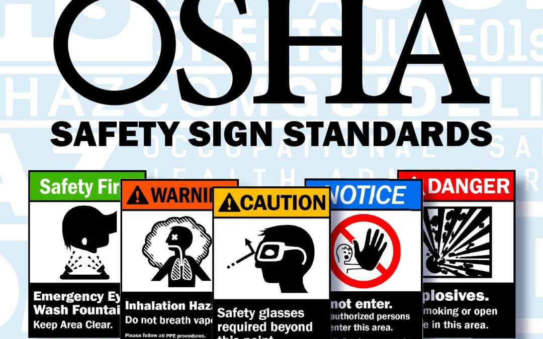 Safety Signs for Industries | Download vector designs of safety boards