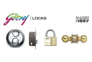 godrej and boyce locks