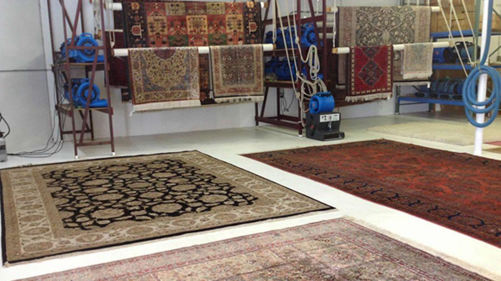 tapis persan ou oriental conseils d