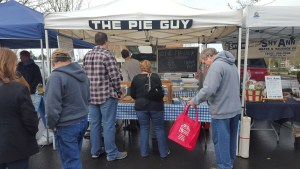 Put a pie from the Pie Guy on your list!