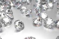 Achat et vente de diamant