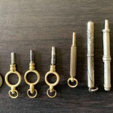 Remontoir de montre Gousset - achat or et compagnie