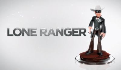 Disney Infinity Lone Ranger The Video Games Wiki