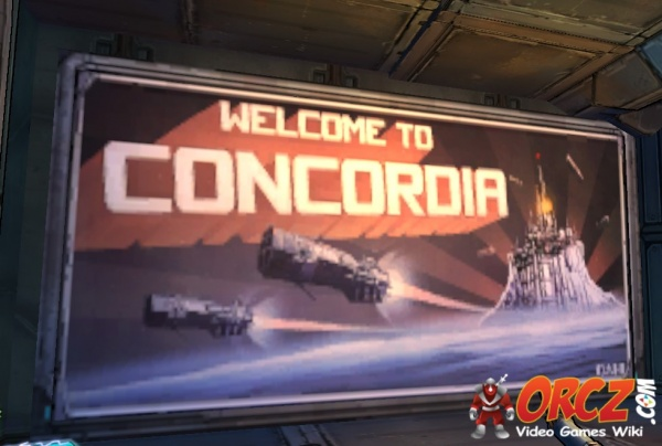 Borderlands Pre Sequel Concordia Orcz Com The Video