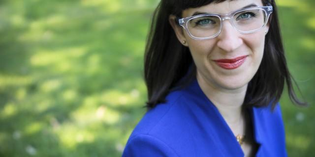 Kate Kelly Mormon Ordain Women