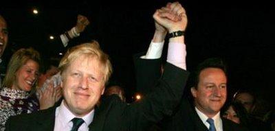 Boris CameronVictory
