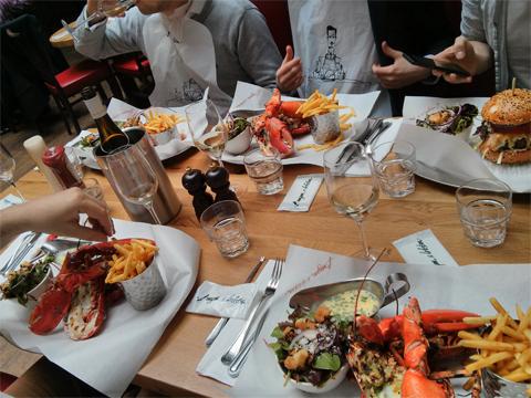 lobsterity