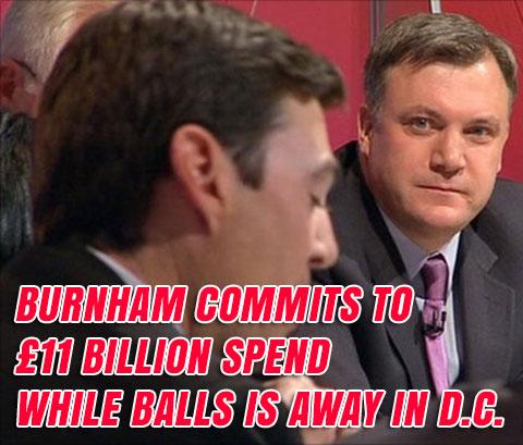 BURNHAM-BALLS