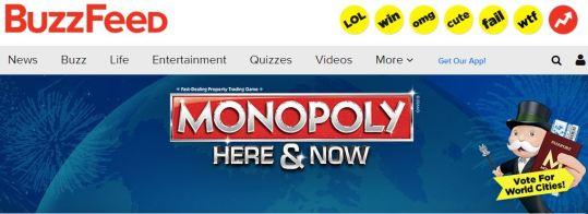 monopoly buzzfeed