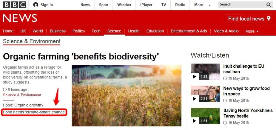 bbc bias 2012