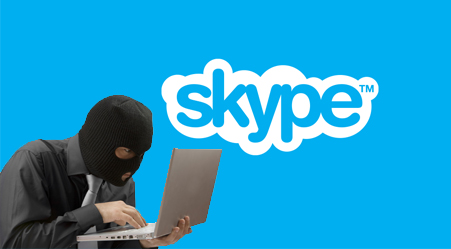 skype hack