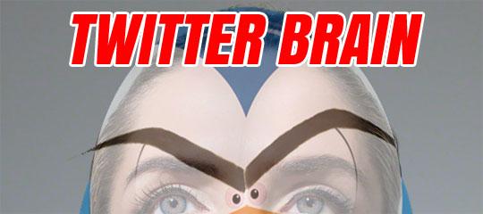 TWITTER-BRAIN