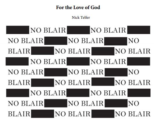 no-blair