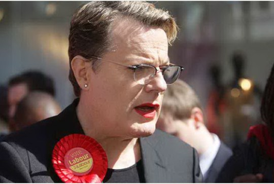 Eddie Izzard Edit