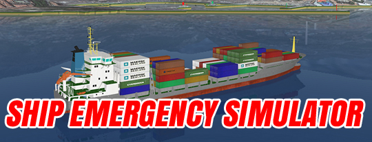 SHIP EMERGENCY SIMULATOR