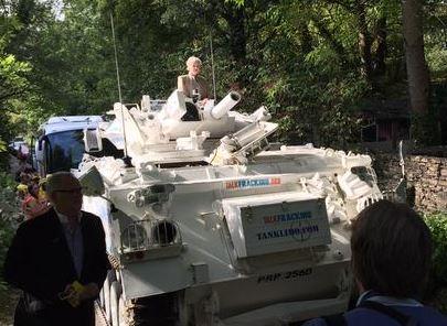 vivienne tank