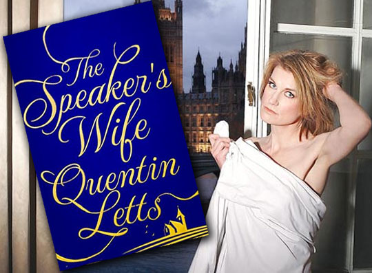 "Buy ""The Speakers Wife"""