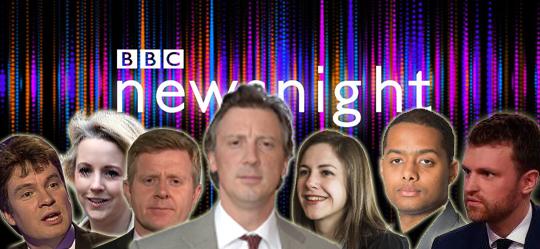 newsnight-runners-riders