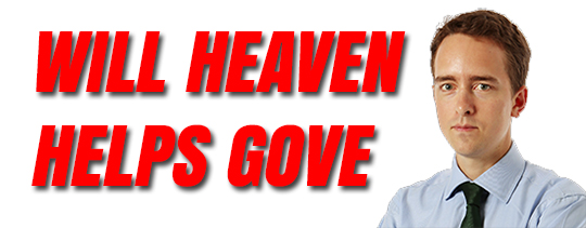 will-heaven