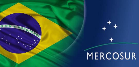 mercosur brazil