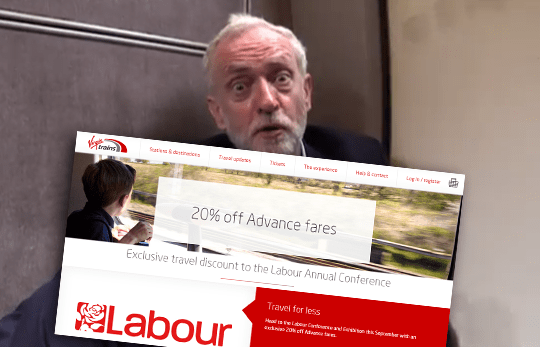 CORBYN TRAIN FLOOR edit