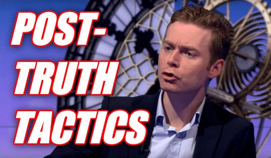 WATCH: Brillo Debunks Viral Open Britain Video