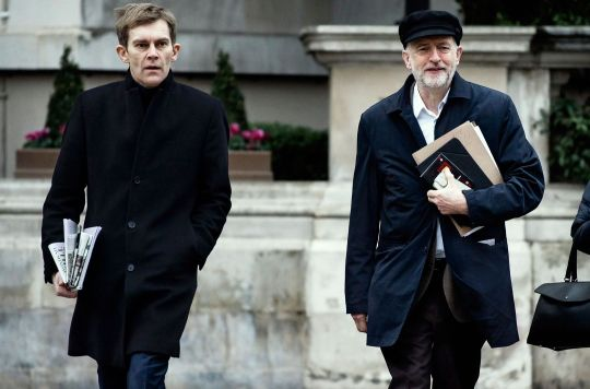 Seumas Sticks to Line: Refuses to Condemn Russia