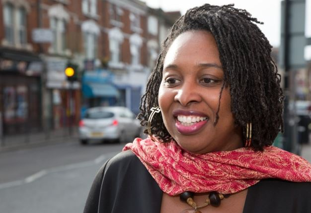 Listen: Dawn Butler Car Crash Interview