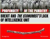 The Economist's Lack of Intelligence Unit