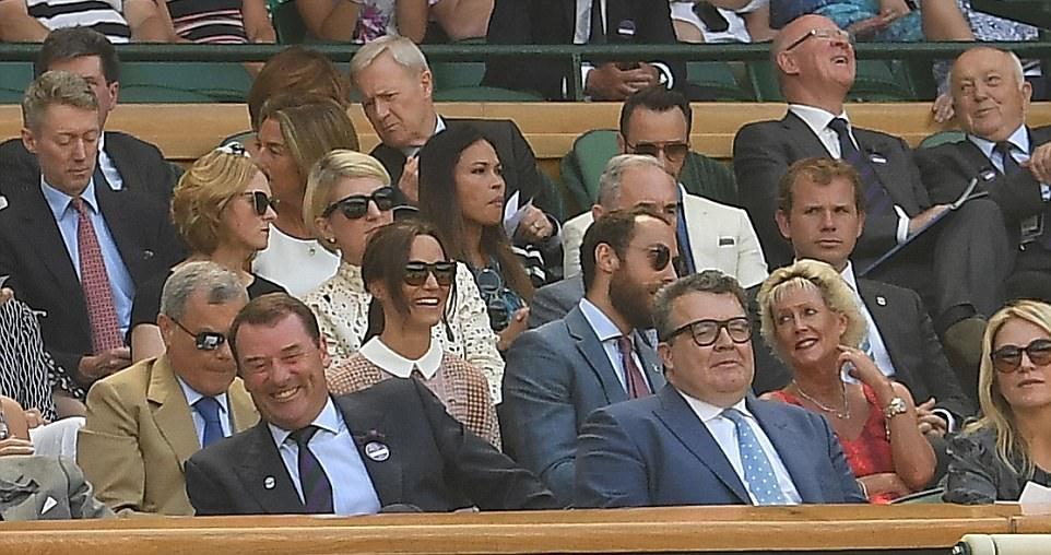 Watson and Wimbledon