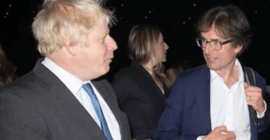 Peston Labelled 'Fake News' By Minister