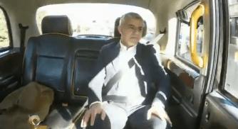 "Sadiq: ""I'm an Uber Man"""