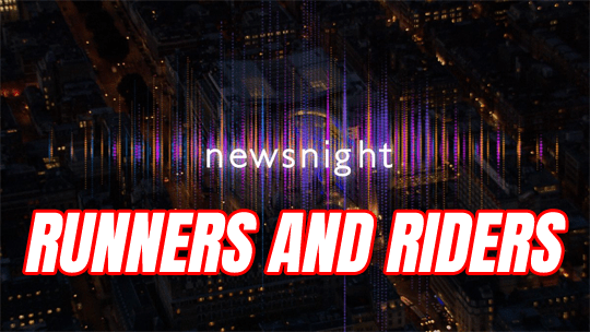 Newsnight Editor Decision Imminent