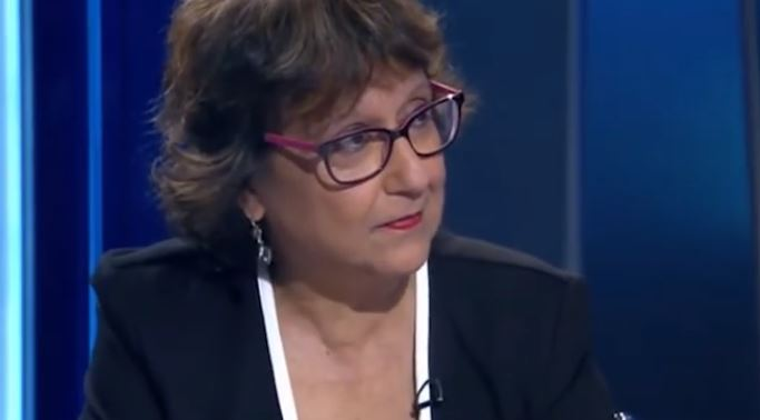 "Yasmin Alibhai-Brown: ""I'd Rather Be Mugabe Than May"""