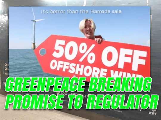 Greenpeace Still Making Fake Wind Claims