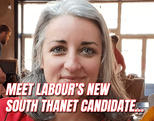 Labour Candidate Deletes Website and Twitter Account Amid Anti-Semitism Row
